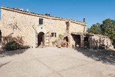 Villa para 6 personas en Costitx