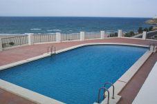 Apartamento con piscina en la zona de El Dosel