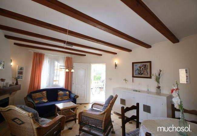 Apartamento en Las Rotas - Ref. 69822-7