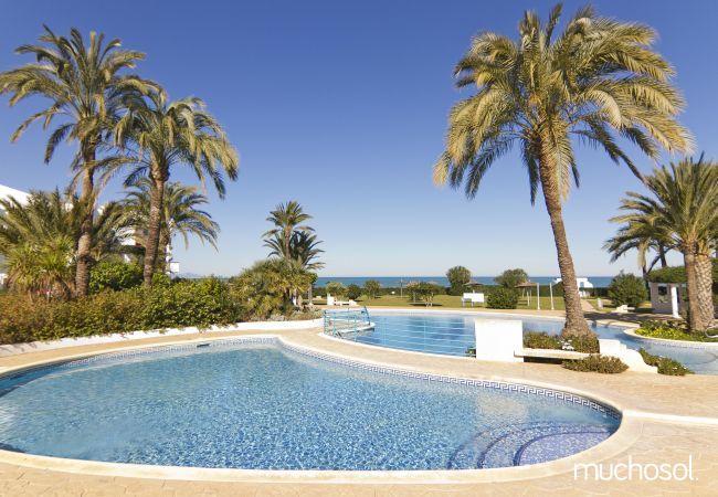 Precioso apartamento con vistas al mar - Ref. 84910-1