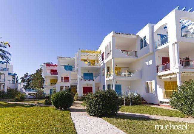 Precioso apartamento con vistas al mar - Ref. 84910-23