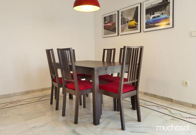 Precioso apartamento con vistas al mar - Ref. 84910-9