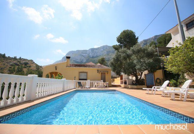 Villa para 6 personas con vistas al mar - Ref. 56731-1