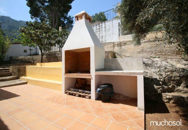 Villa para 6 personas con vistas al mar - Ref. 56731-6