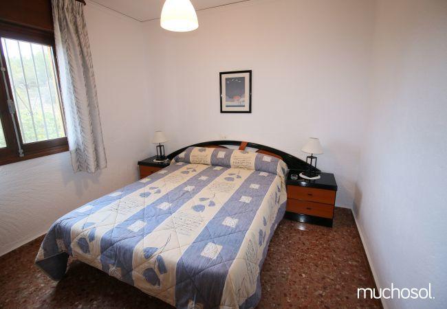 Villa para 6 personas con vistas al mar - Ref. 56731-12