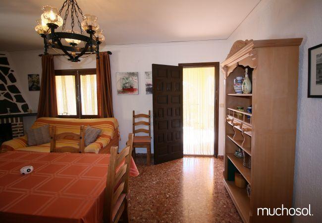 Villa para 6 personas con vistas al mar - Ref. 56731-18