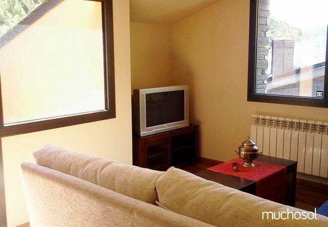 Complejo de apartamentos en El Tarter - Ref. 102473-6