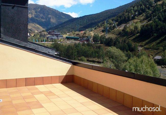 Complejo de apartamentos en El Tarter - Ref. 102473-17