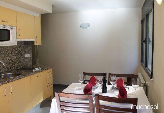 Complejo de apartamentos en El Tarter - Ref. 102473-7
