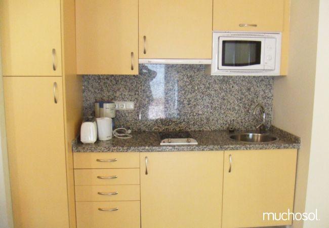 Apartamentos para 8 personas con opción de parking - Ref. 112612-8