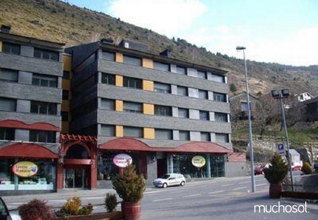 Apartamentos para 8 personas con opción de parking - Ref. 112612-2