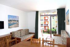 Apartamento en Empuriabrava para 4 personas con 1 habitación