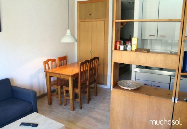 Apartamentos a 50 metros de la estación de Grandvalira - Ref. 63452-3