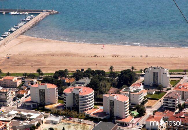 Apartamento en Estartit, Gerona / Girona - Ref. 76959-7
