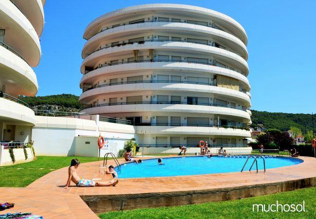 Apartamento en Estartit, Gerona / Girona - Ref. 76959-1