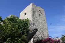 Villa en Formia para 2 personas con 2 habitaciones