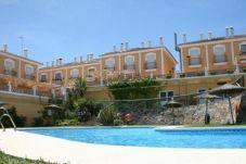 Apartamento en Islantilla a 1000 m de la playa