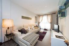 Apartamento con aire acondicionado en Las Palmas de Gran Canaria