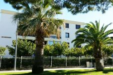 Apartamento en Le Grau-du-Roi a 400 m de la playa