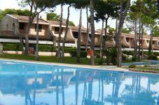 Villa de 2 habitaciones a 800 m de la playa