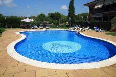 Estudio con piscina en la zona de Fenals