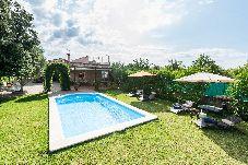 Villa en Lloseta
