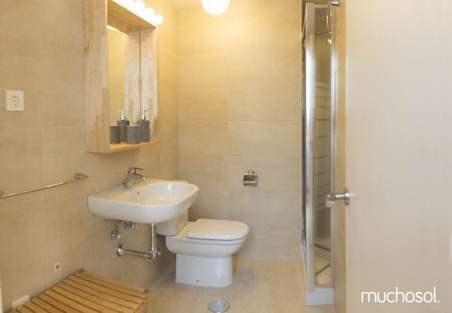 Apartamento de 1 habitación a 2000 m de la playa en Málaga ciudad - Ref. 126710-5