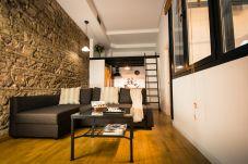 Apartamento con aire acondicionado en la zona de Centro