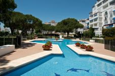 Apartamento en primera línea de playa de Marbella