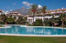 Apartamento en Marbella para 4 personas con 2 habitaciones