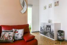 Apartamento de 2 habitaciones en Marghera