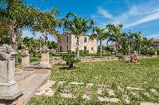 Villa en Maria de la salut para 9 personas con 4 habitaciones