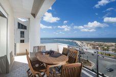 Apartamento con aire acondicionado en Marsala