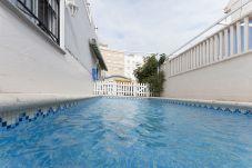 Villa en Miramar a 100 m de la playa