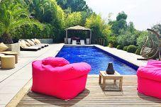 Villa en Niza