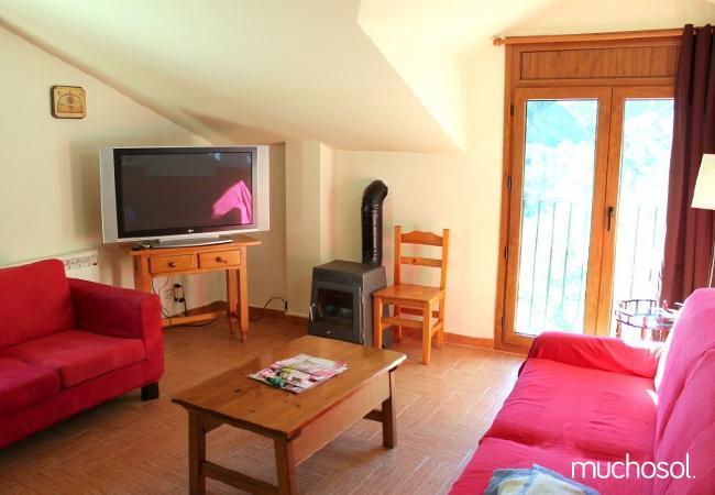 Apartamentos para 8 personas en Ordino - Ref. 102422-3