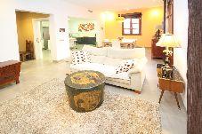 Apartamento de 3 habitaciones a 2000 m de la playa