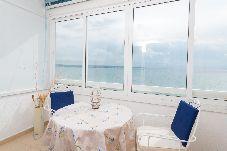 Apartamento en Palma de Mallorca para 2 personas