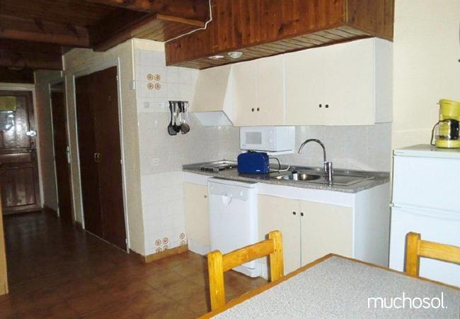 Apartamento a 50 m de Grandvalira - Ref. 63437-4