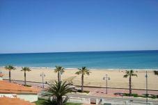 Apartamento con vistas al mar en Peñíscola
