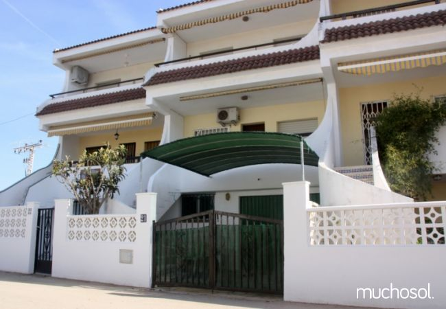 Apartamento junto al mar en Peñiscola - Ref. 119820-8