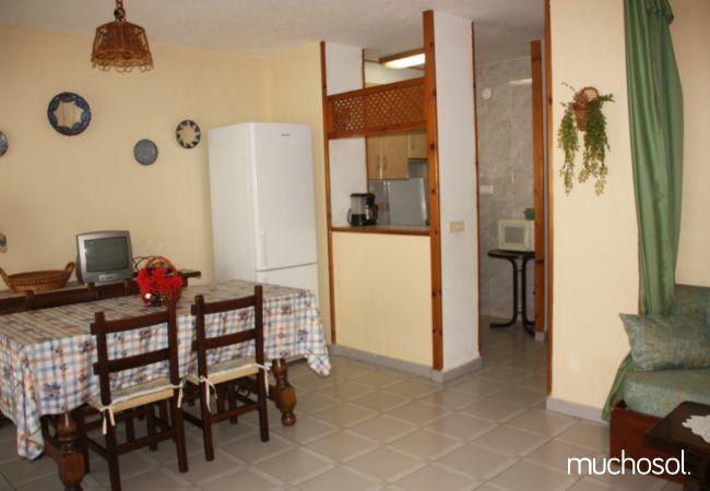 Apartamento junto al mar en Peñiscola - Ref. 119820-13