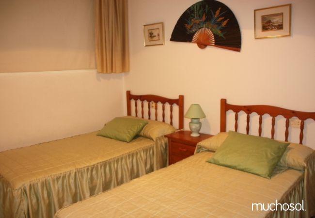 Apartamento junto al mar en Peñiscola - Ref. 119820-16