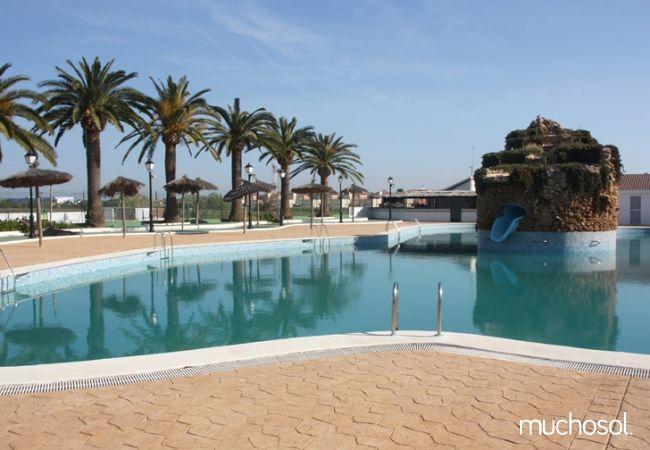 Apartamento junto al mar en Peñiscola - Ref. 119820-1