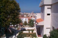 Apartamento de 1 habitación en Peñiscola