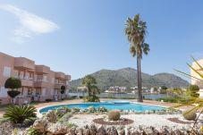 Villa en Alcúdia a 250 m de la playa