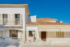 Villa con aire acondicionado en Port de Pollença