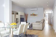 Casa en Portocolom para 6 personas con 3 habitaciones
