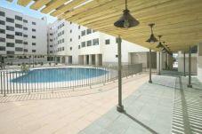 Apartamento con piscina en Puerto de Santa María