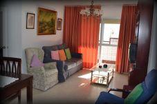 Apartamento en Puerto de Santa María para 6 personas con 3 habitaciones